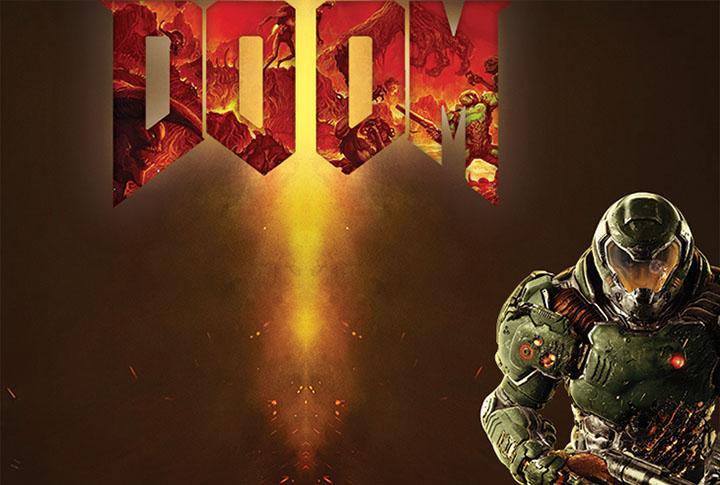 بررسی نسخه جدید بازی تاریخساز DOOM