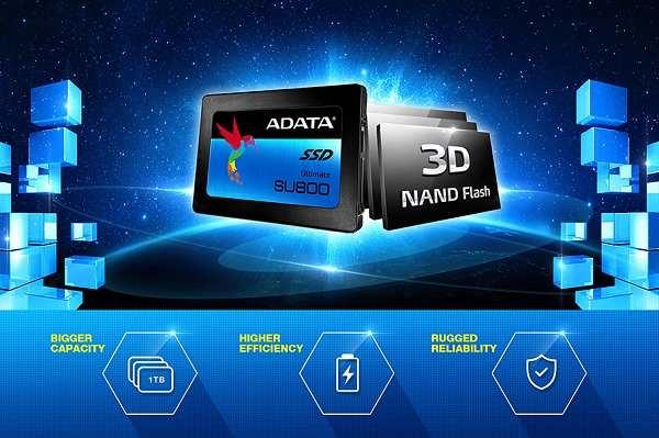 نسل جدید SSD ناندفلش ایدیتا وارد بازار ایران میشود