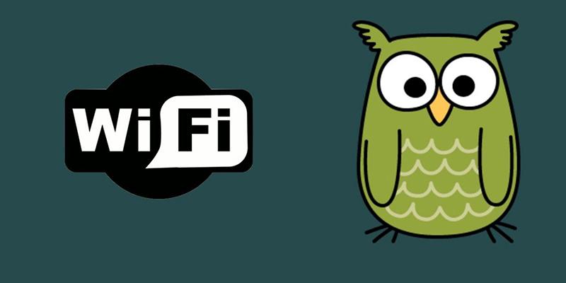 دانلود کنید: اپلیکیشن دسکتاپی برای شناسایی غریبهها در شبکه وایفای