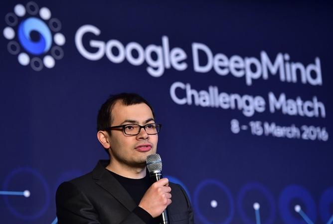 نرمافزار جدید گوگل همانند انسانها صحبت کند!