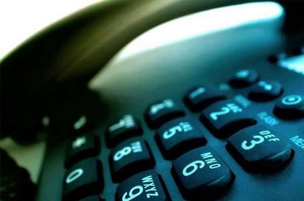 رونمایی از سرویس پیام صوتی شرکت مخابرات در نمایشگاه تلکام 95
