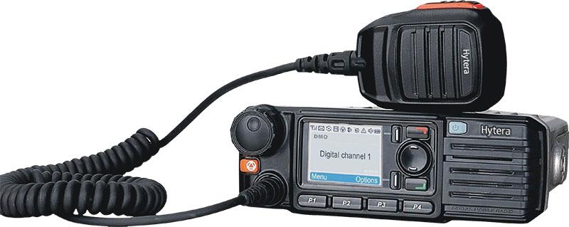 معرفی استاندارد و محصولات Digital Mobile Radio