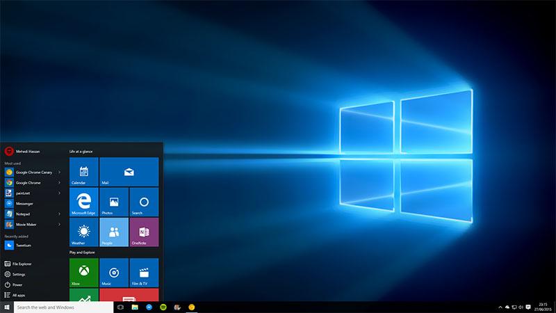 وصله تازه مایکروسافت برای حل مشکل آپدیت ویندوز ۱۰ ارائه شد