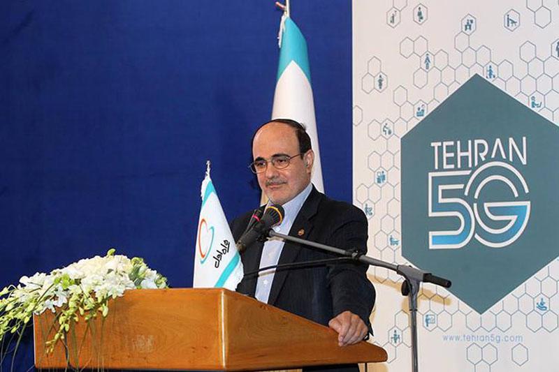5G در ایران مشکل کمبود فرکانس دارد