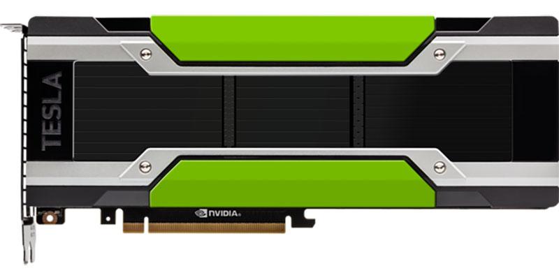 پردازندههای گرافیکی جدید انویدیا برای مراکز داده