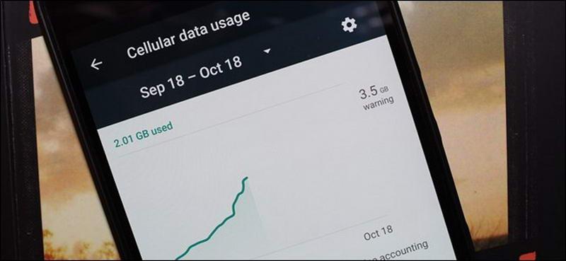چگونه حجم مصرف اینترنت موبایل را کاهش دهیم؟