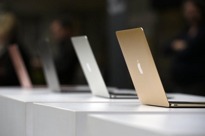 مکبوکهای جدید اپل پنجشنبه این هفته معرفی میشوند!