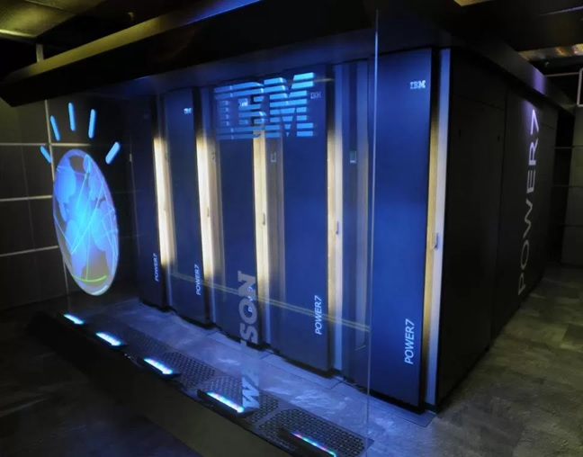 آیبیام و یوداسیتی به دنبال آموزش آنلاین هوش مصنوعی هستند