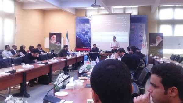 رویداد «ارائه استارتاپها به سرمایهگذاران» برگزار شد
