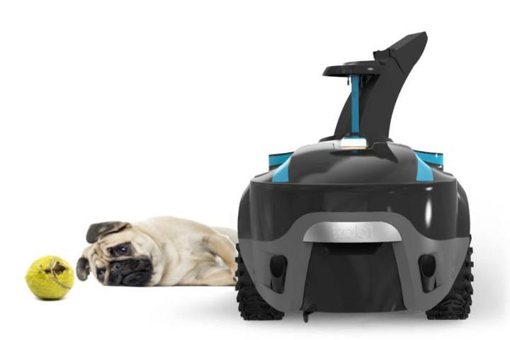 ویدیو: کوبی؛ روباتی که جلوی خانهتان را از برف پاک میکند