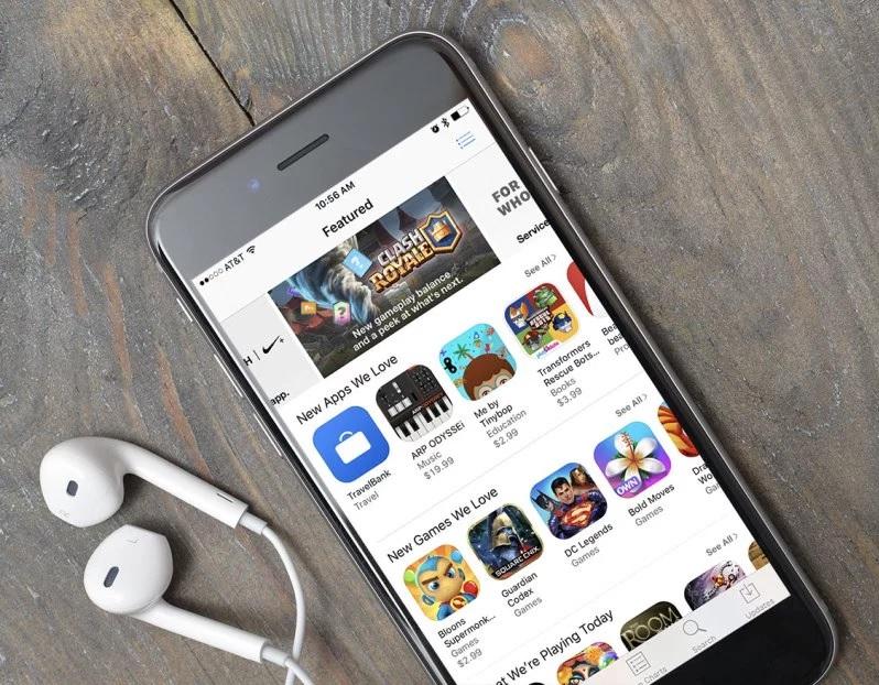 چرا اپل 50 هزار برنامه را در ماه اکتبر از فروشگاه خود حذف کرد؟