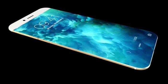 آیفون 8 اپل به پنل پشتی شیشهای مجهز میشود!