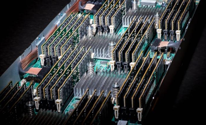 اچپی اولین معماری رایانشی حافظهمحور جهان را با موفقیت آزمایش کرد