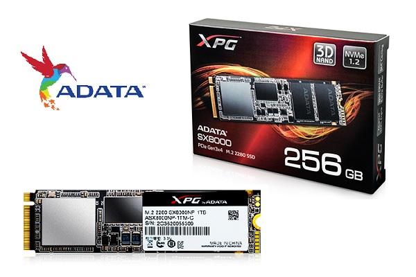 شرکت ایدیتا از جدیدترین SSD خود با مدل SX8000 رونمایی کرد