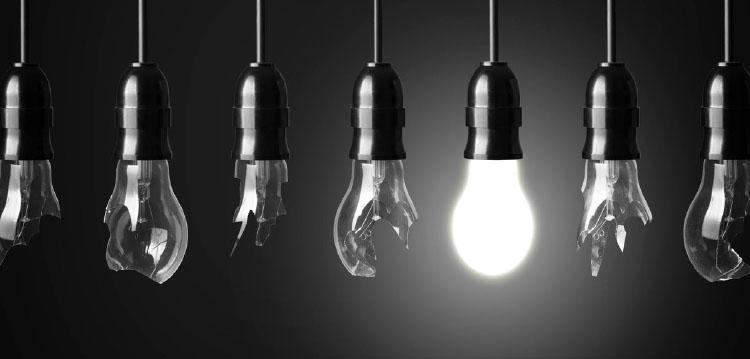 حمله کرم به چراغهای هوشمند شهری