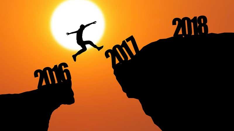 چگونه امسال را تبدیل به موفقترین سال زندگیمان کنیم