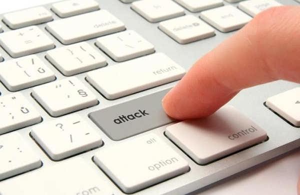 ترکیه مورد حمله سایبری قرار گرفت