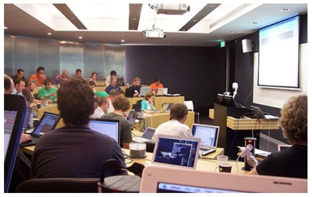 ۹ منبع آنلاین و رایگان آموزش برنامهنویسی