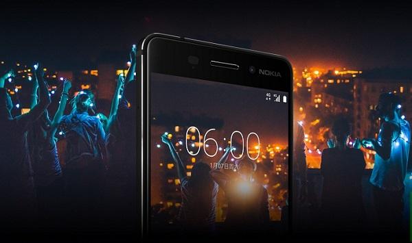 گوشی هوشمند اندرویدی نوکیا 6 رسما معرفی شد + عکس