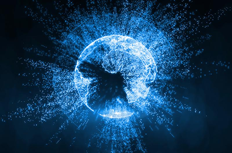 جهان پس از اینترنت
