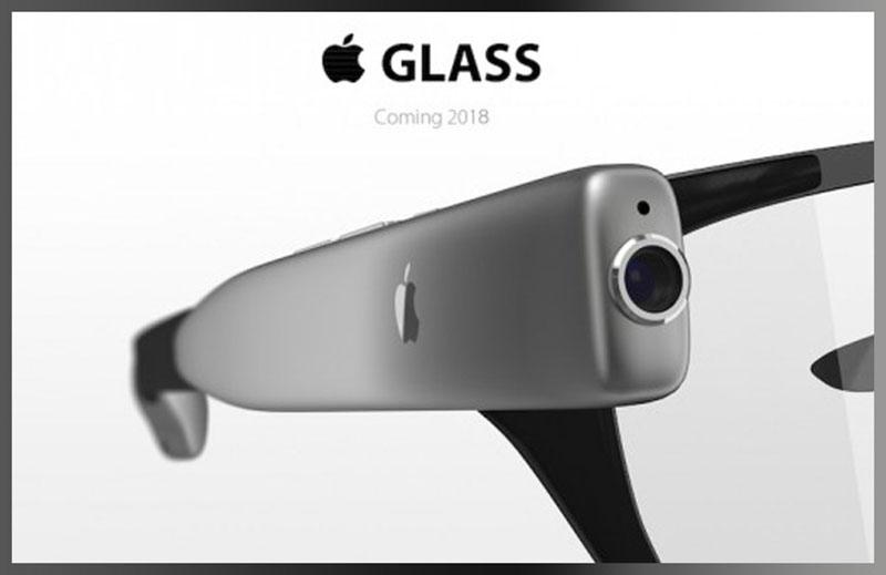 اپل با همکاری آلمانیها عینک AR میسازد
