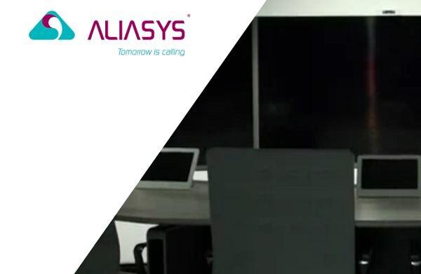استخدام نیرو در شرکت آلیاسیس (بهمن 95)