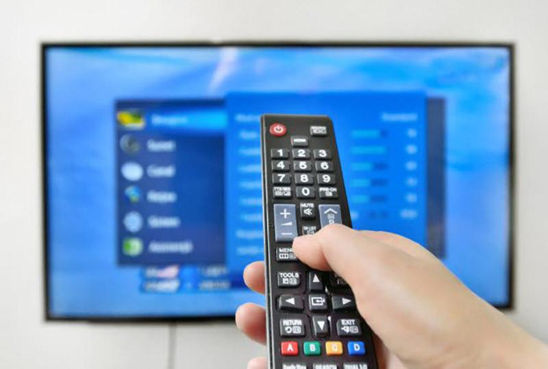 تلویزیون هوشمندی که از کاربرانش جاسوسی میکرد