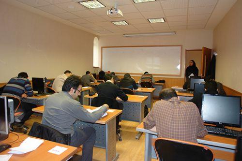 اسامی قبولشدگان هشتمین دوره آزمون احراز صلاحیت مشاوران پایه 3