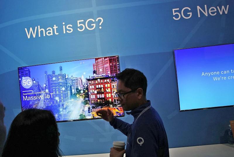 رونمایی اینتل و کوالکام از جدیدترین محصولات 5G