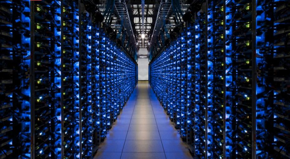 پردازندههای گرافیکی به یاری مراکز ابرمحور گوگل آمدند