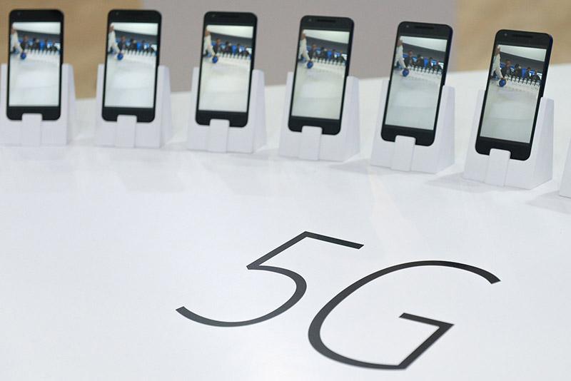 پیشنویس مشخصات استاندارد 5G منتشر شد
