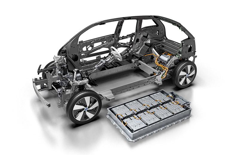 آینده فناوریهای باتری در سال 2017