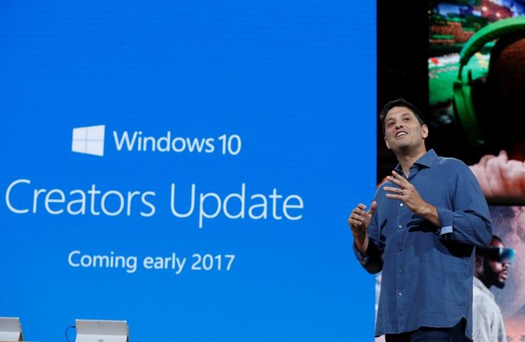 مایکروسافت حجم فایلهای بهروزرسانی ویندوز ۱۰ را کاهش خواهد داد
