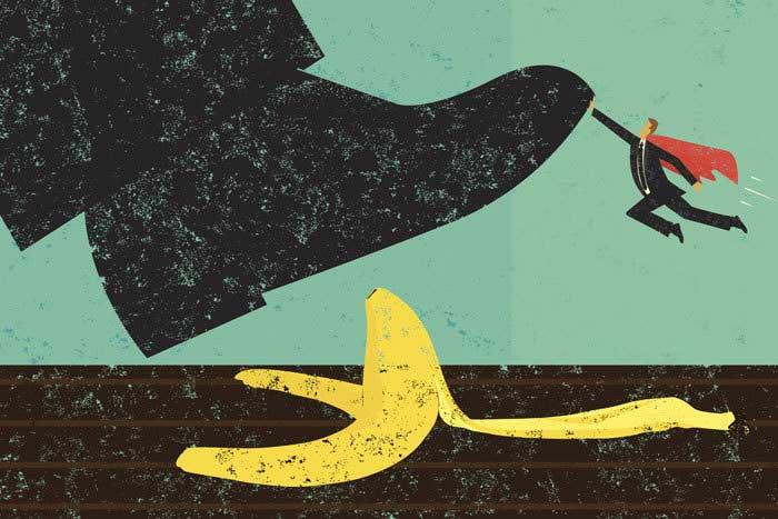 از این ۵ اشتباه بزرگ در هنگام استخدام کارمندان IT اجتناب کنید