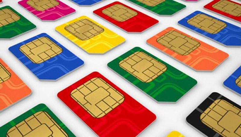 آخرین وضعیت سیمکارتهای ترادبرد شده اپراتورهای تلفن همراه اعلام شد