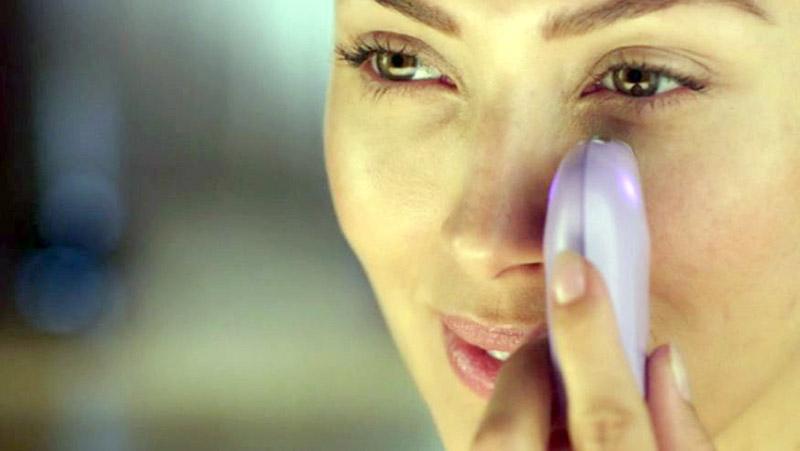 لیزرهای از بین برنده چین و چروک پوست