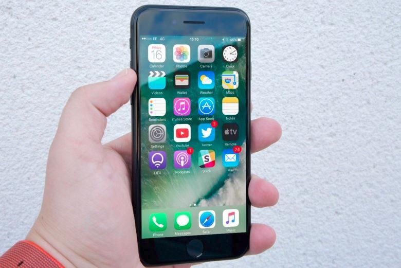 بهروزرسانی جدید اپل مشکلات امنیتی وایفای آیفون را حل میکند