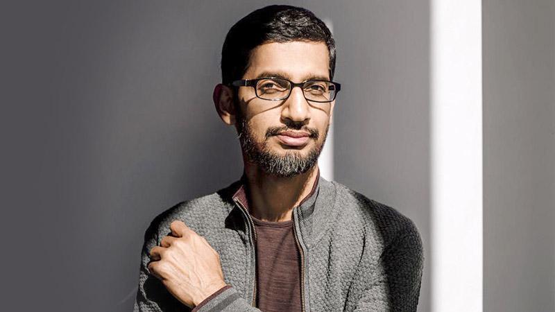 ساندار پیچای؛ مردی که هوش مصنوعی را به گوگل هدیه کرد