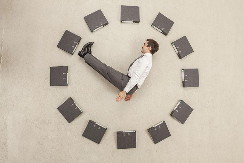 اگر مشکل مدیریت زمان دارید؛ این ده مطلب را بخوانید!