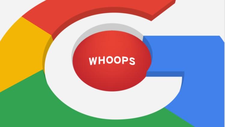 گوگل در مورد حمله فیشینگ گسترش-سریع بیانه صادر کرد