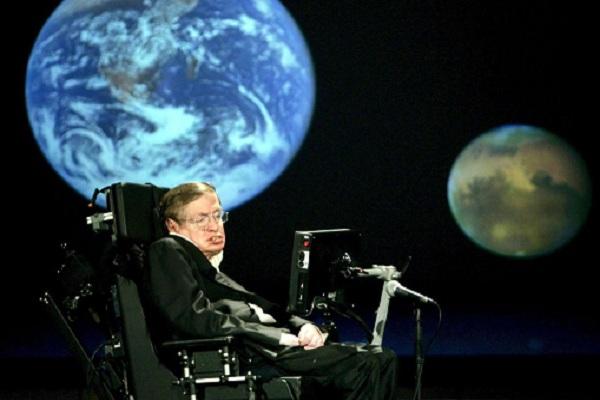 بشر تنها صد سال برای فرار از زمین فرصت دارد