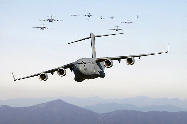 تماشا کنید: ۱۰ هواپیمای غولپیکر دنیا