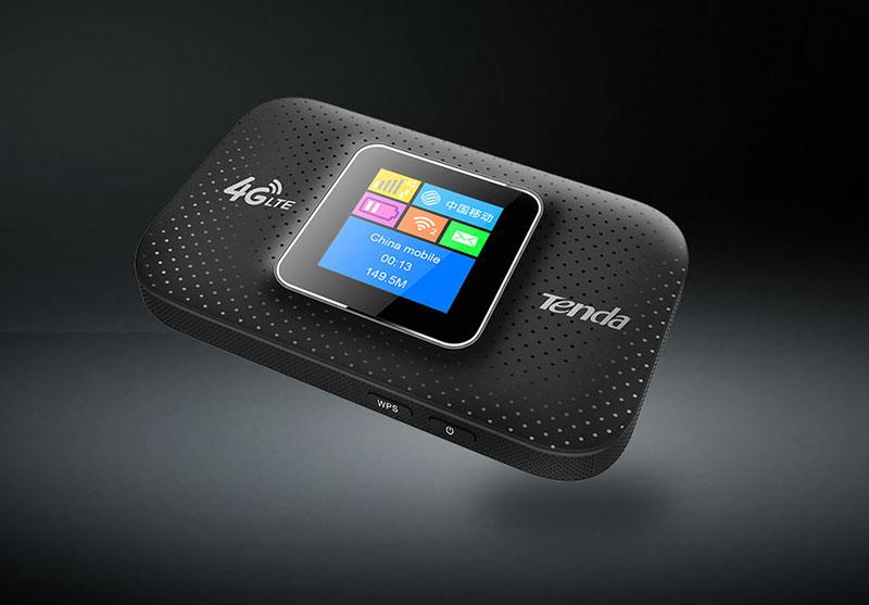 مودم 4G LTE سبک و قابل حملی برای همه کاربران اینترنت موبایل