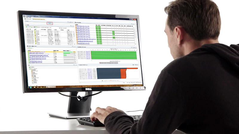 نرمافزارهایی برای کنترل پهنای باند و نظارت بر شبکه (بخش اول)