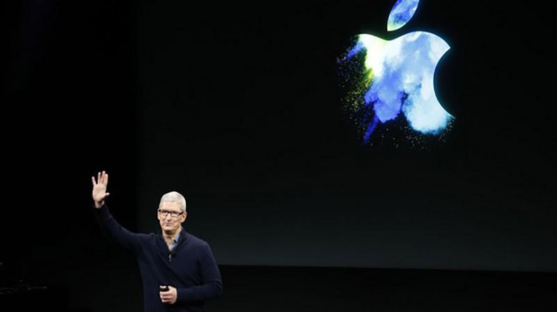 اپل در حال آزمایش 5G برای افزایش سرعت اینترنت آیفون است