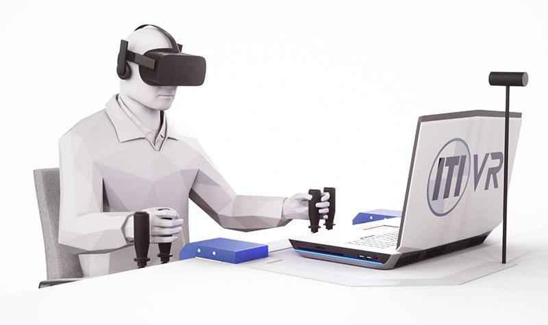 کارفرمای بعدی شما در دنیای واقعیت مجازی زندگی میکند