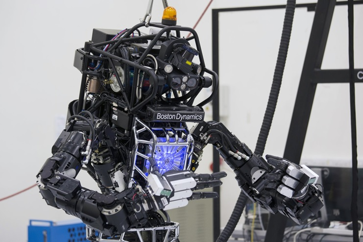 سافتبانک غول بزرگ دنیای روباتیک، بوستون داینامیک را تصاحب کرد