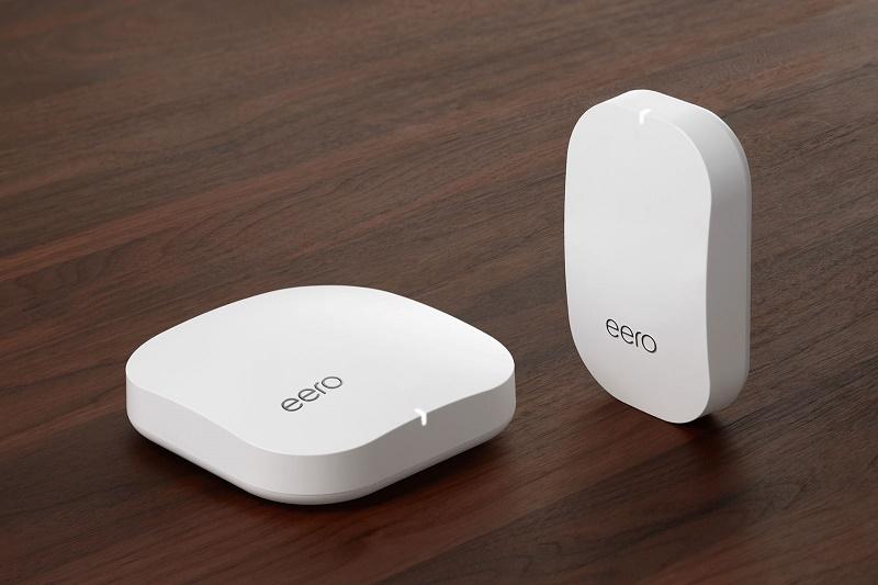 نسل جدید سیستم مش وایفای Eero برای کنترل بهتر خانههای هوشمند معرفی شد + گالری عکس