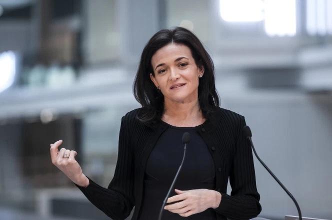 شرلی ساندبرگ اصلیترین کاندیدا برای سمت مدیرعاملی اوبر است