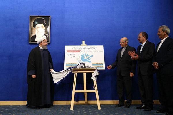 """رونمایی از """"تابان"""" تلویزیون اینترنتی اصناف ایران"""
